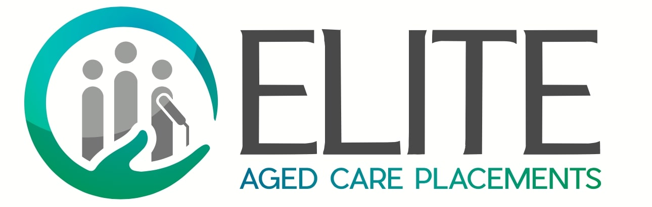 Elite Aged Care Placements Logo